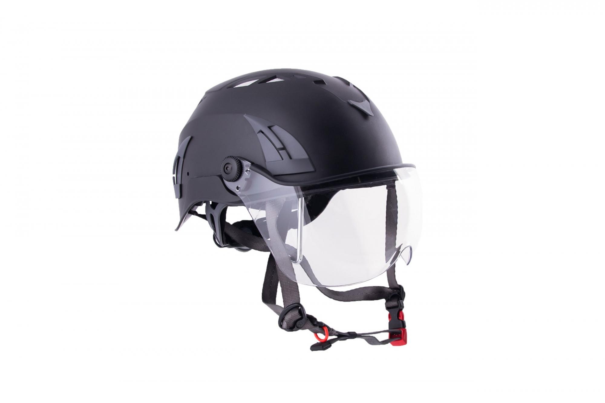 0478c135 Clear visor for MOUNTAINEER SL TECH helmet. - Sécurité Landry