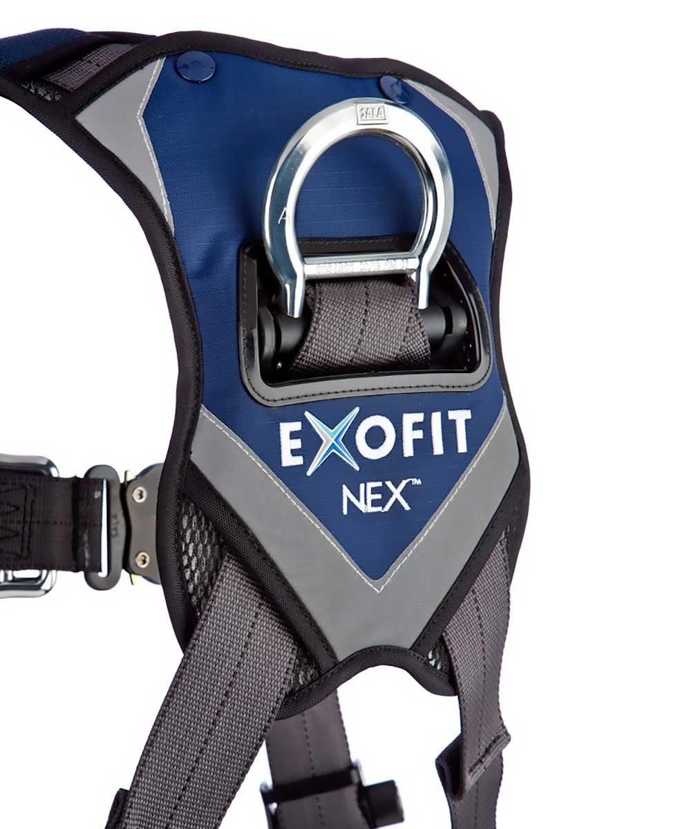 Inspection Notice - 3M™ DBI-SALA® ExoFit NEX™ Harnesses